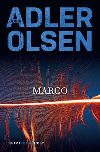 Marco - Jussi Adler Olsen