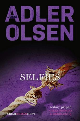 Selfies - Adler Olsen Jussi