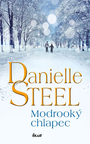 Modrooký chlapec - Danielle Stee