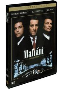 Mafiáni  - 2DVD plast
