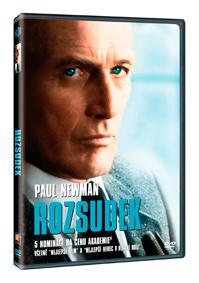 Rozsudek - DVD