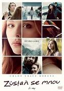 Zůstaň se mnou - DVD