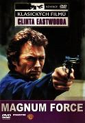 Magnum Force - DVD  ( originální znění s českými titulky )