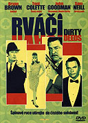 Rváči ( plast ) - DVD