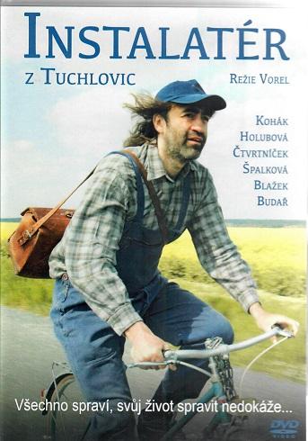 Instalatér z Tuchlovic - DVD