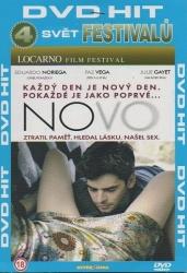Novo - DVD - pošetka