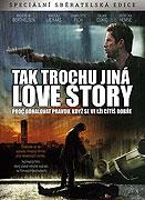 Tak trochu jiná love story - DVD