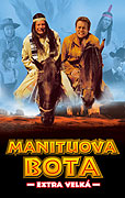 Manituova bota ( slim ) DVD