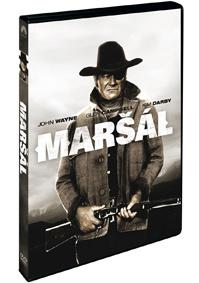 Maršál ( originální znění s CZ titulky ) - DVD