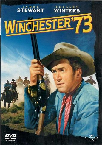 Winchester '73 ( originální znění s CZ titulky ) - DVD