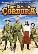 Přišli do Cordury - DVD  ( originální znění s CZ titulky)