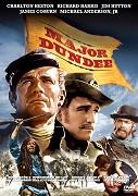 Major Dundee - DVD (originální znění s CZ titulky)