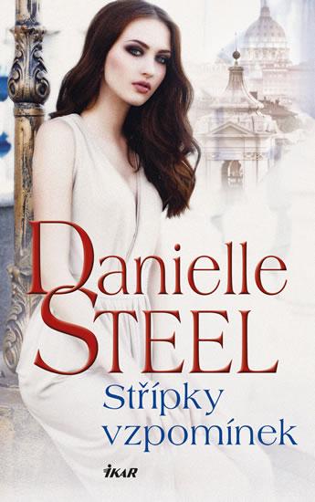Střípky vzpomínek - Danielle Steel