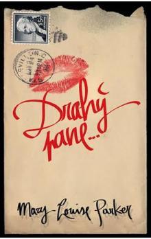 Drahý pane - Mary Louise Parker