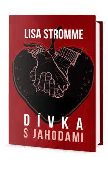Dívka s jahodami - Lisa Stromme