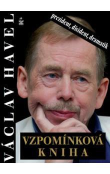 Václav Havel Vzpomínková kniha - Jiří Heřman; Michaela  Košťálová