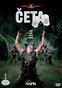 Četa - DVD