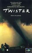 Twister - DVD ( originální znění )