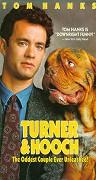 Turner a Hooch - DVD