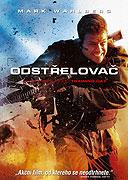 Odstřelovač - DVD plast