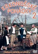 Krkonošské pohádky 2 - DVD