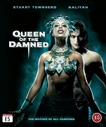 Queen of the Damned (Královna prokletých) - DVD
