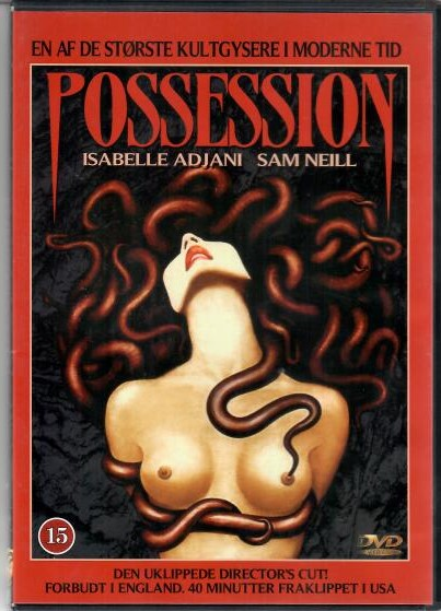 Posedlost (Possession) - DVD