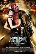 Hellboy 2: Zlatá armáda - DVD ( v původním znění )