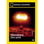 Hirošima: Den poté - National geographic - DVD