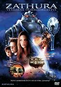 Zathura: Vesmírné dobrodružství - DVD