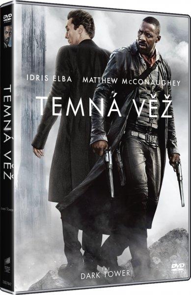 Temná věž - DVD plast
