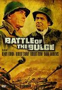 Battle of the bulge ( Bitva v Ardenách ) - DVD - v původním znění