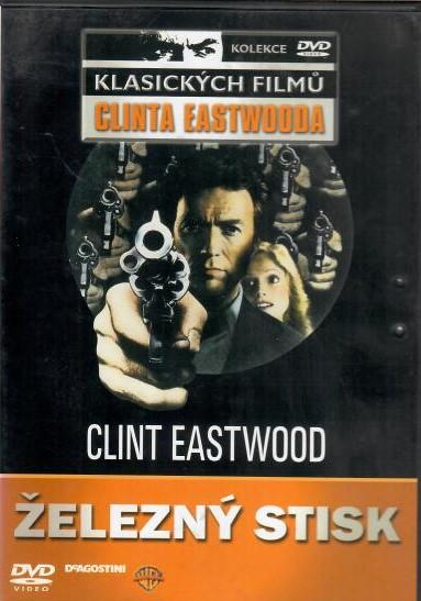 Železný stisk - DVD ( původní znění s českými titulky)