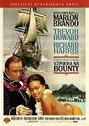 Vzpoura na Bounty - DVD ( v původním znění s CZ titulky)