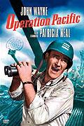 Operace Pacific - DVD - ( v původním znění s CZ titulky )