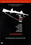 Velká červená jednička (The Big Red One) - DVD ( originální znění s CZ titulky )