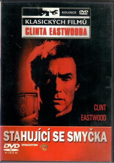 Stahující se smyčka ( originální znění s CZ titulky ) -  plast DVD