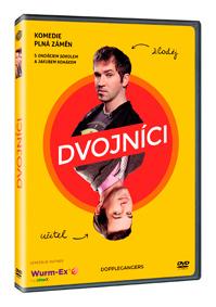 Dvojníci - DVD