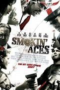 Sejmi eso (Smokin' Aces) - DVD
