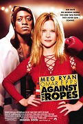 Against The Ropes / Ring volný DVD