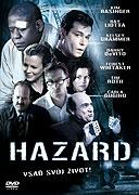 Hazard - DVD