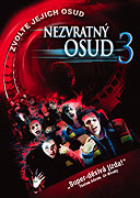 Nezvratný osud 3 - DVD