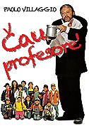 Čau profesore ! - DVD