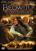 Beowulf: Král barbarů ( slim ) DVD