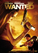 Wanted - DVD
