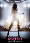 Lovelace: Pravdivá zpověď královny porna - DVD