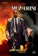 Muž v ohni - DVD