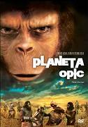 Planeta opic - DVD
