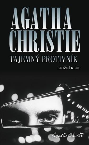 Tajemný protivník - Agatha Christie