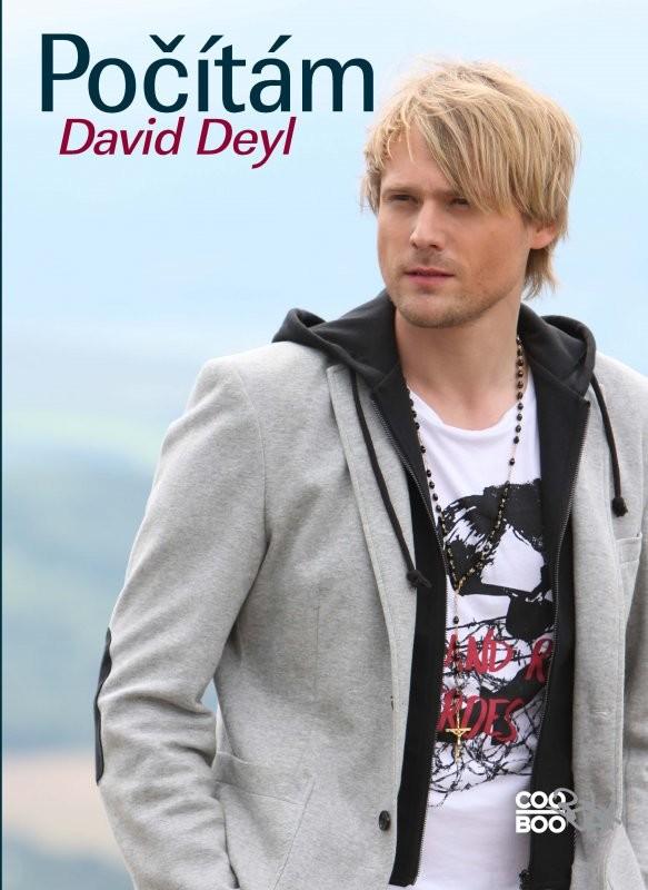 Počítám - David Deyl